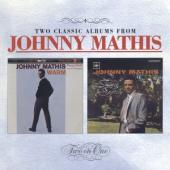 Mathis, Johnny - Warm & Swing Softly