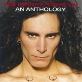 Vai, Steve - Infinite Steve Vai (An Anthology) (2CD)
