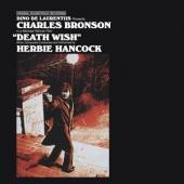 Hancock, Herbie - Death Wish -Ost-