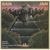 Ram Jam - Ram Jam (1977 Album Incl. Their Smash Hit Black Betty)