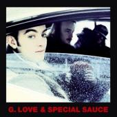 G. Love & Special Sauce - Philadelphonic (Fourth Album Moving To Philly Sound Ft. Jack Johnson)