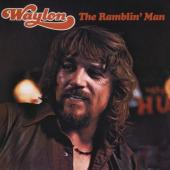 Jennings, Waylon - Ramblin' Man (Classic 70'S Lp Incl. Gregg Allman & Lee Clayton Songs)