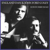 England, Dan & J.F. Coley - Dowdy Ferry Road (Second Album For The Texas Soft-Rock Duo Seals & Coley)