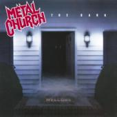 Metal Church - Dark (Second Album For L.A. Thrashers Fronted By David Wayne)
