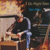 Penn, Dan - Do Right Man (Singing His Own 60'S Soulhits (Franklin/Redding/Carr))