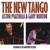 Piazzolla, Astor & Gary B - New Tango (Recorded Live In Montreux Ft. Fernando Paz & P. Ziegler)