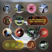 Parsons, Alan - Time Machine (3Rd Solo Album Ft. Colin Blunstone, Tony Hadley & Maire)