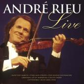 Rieu, Andre - Live (The Maestro Of The Masses Live In Concert)