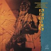 Sanders, Pharoah -Quintet - Africa