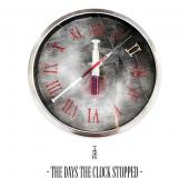 TDW - THE DAYS THE CLOCK STOPPED (CD+DVD)