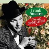 Sinatra, Frank - Frank'S Christmas Greetings (Silver Vinyl) (LP)