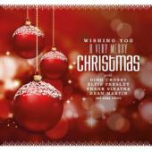 V/A - Wishing You A Very Merry Christmas (White Vinyl) (LP)