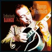 Reinhardt, Django - Definitively Django (LP)