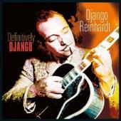 Reinhardt, Django - Definitively Django (LP)