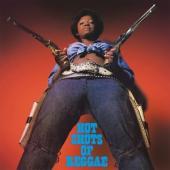 V/A - Hot Shots Of Reggae (LP)
