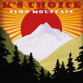 K's Choice - Echo Mountain LP