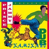 Prince Jammy - Kamikaze Dub (LP)