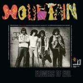 Mountain - Flowers Of Evil (LP)