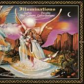Santana, Carlos/Alice Col - Illuminations (LP)