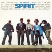 Spirit - Best Of Spirit (LP)