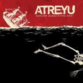 Atreyu - Lead Sails Paper Anchor (LP)