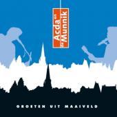 Acda & De Munnik - Groeten Uit Maaiveld (LP)