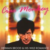 Brood, Herman & His Wild - Ciao Monkey (Clear Vinyl) (LP)