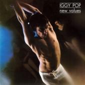 Pop, Iggy - New Values (LP)