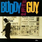 Guy, Buddy - Slippin' In (LP)