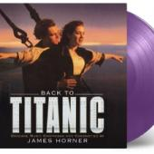 Ost - Back To Titanic (Purple) 2LP