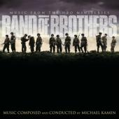 Ost - Band Of Brothers (Michael Kamen) 2LP