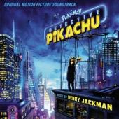 Ost - Pokemon Detective Pikachu (2LP)