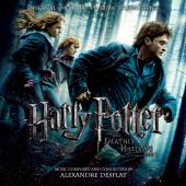 OST - HARRY POTTER & The Deathly Hallows Pt.1 (2LP)