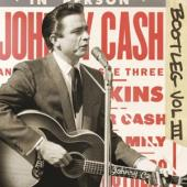 Cash, Johnny - Bootleg 3: Live Around The World (3LP)