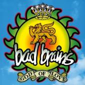 Bad Brains - God Of Love (LP)