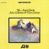 Coltrane, John & Don Cherry - Avant-Garde (LP)