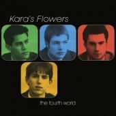 Kara'S Flowers - Fourth World (LP)