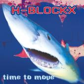 H-Blockx - Time To Move (LP)