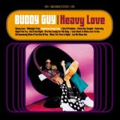 Guy, Buddy - Heavy Love (2LP)