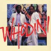 Whodini - Whodini (LP)