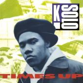 K-Solo - Times Up (LP)