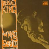 King, Ben E. - What Is Soul? (LP)