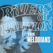 Melodians - Rivers Of Babylon (LP)
