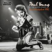 Young, Paul & The Royal Family - Live At Rockpalast 1985 (2LP)