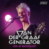Van Der Graaf Generator - Live At Rockpalast (3LP)