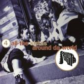 Sista - 4 All The Sistas Around Da World (LP)