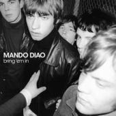 Mando Diao - Bring 'Em In (LP)