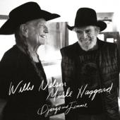 Nelson, Willie/Merle Haggard - Django And Jimmie (2LP)
