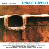 Uncle Tupelo - March 16-20, 1992 (Crystal Clear Vinyl) (LP)