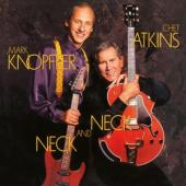 Atkins, Chet/Mark Knopfler - Neck And Neck (LP)